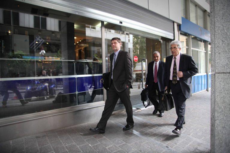 Αύριο καταφτάνει η τροίκα στην Αθήνα | Newsit.gr
