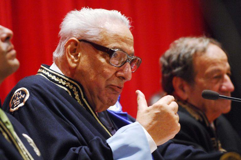 Θλίψη για την απώλεια του Δ.Τσάτσου | Newsit.gr