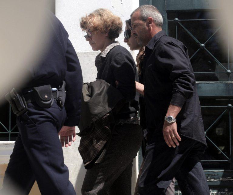 Προσφυγή της κόρης του Α. Τσοχατζόπουλου για να κριθεί άκυρη η προδικασία | Newsit.gr