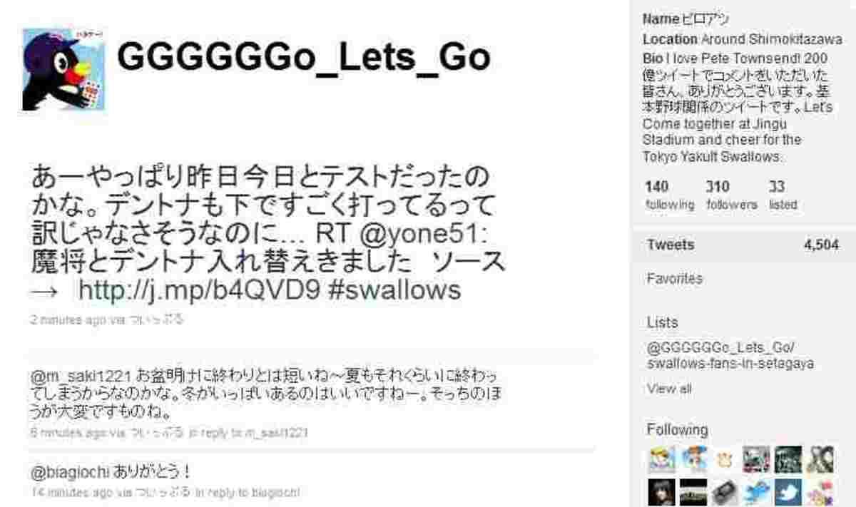Ρεκόρ στο Tweeter! Ανέβηκε το  tweet αριθμός 20.000.000.000 | Newsit.gr