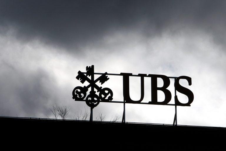 Στο σκαμνί η ελβετική τράπεζα UBS   Newsit.gr