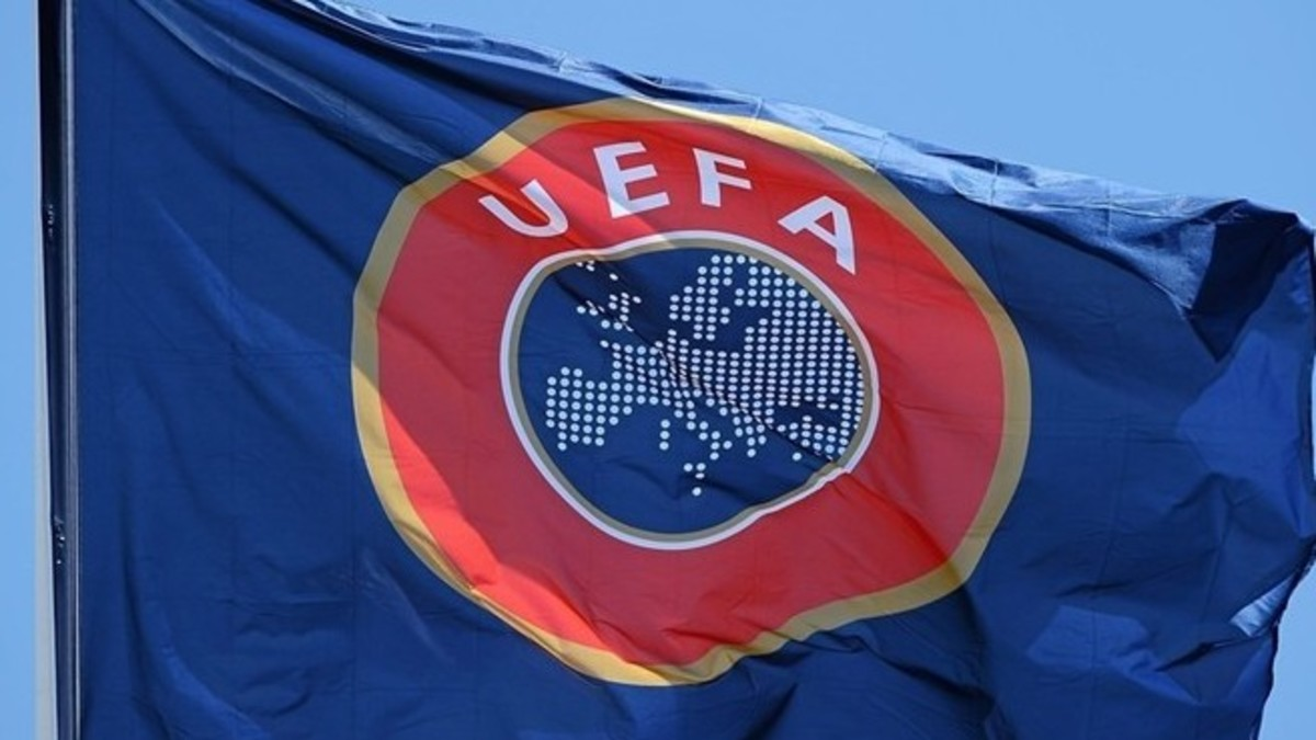 UEFA και FIFA απέβαλαν από όλες τις διοργανώσεις την Βοσνία!   Newsit.gr