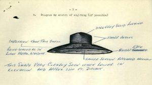 UFO και Project Stargate! 930.000 αποχαρακτηρισμένα αρχεία της CIA στο ίντερνετ!