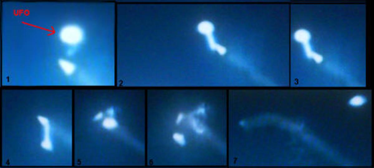 Οι εξωγήινοι ενδιαφέρονται για τους πυρηνικούς εξοπλισμούς | Newsit.gr