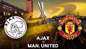 Άγιαξ vs. Μάντσεστερ Γιουνάιτεντ – Τελικός Europa League:  Δύο «βαριές» φανέλες και πολλά …εκατομμύρια!