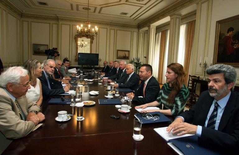 Αιχμές Πικραμμένου στο τελευταίο Υπουργικό Συμβούλιο – «Αν βάζαμε στην άκρη τις διαφορές μας, η Ελλάδα θα ήταν σε καλύτερη μοίρα» | Newsit.gr