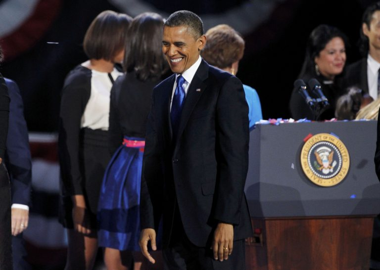 Χαράς ευαγγέλια στην Ευρώπη για την επανεκλογή Ομπάμα | Newsit.gr