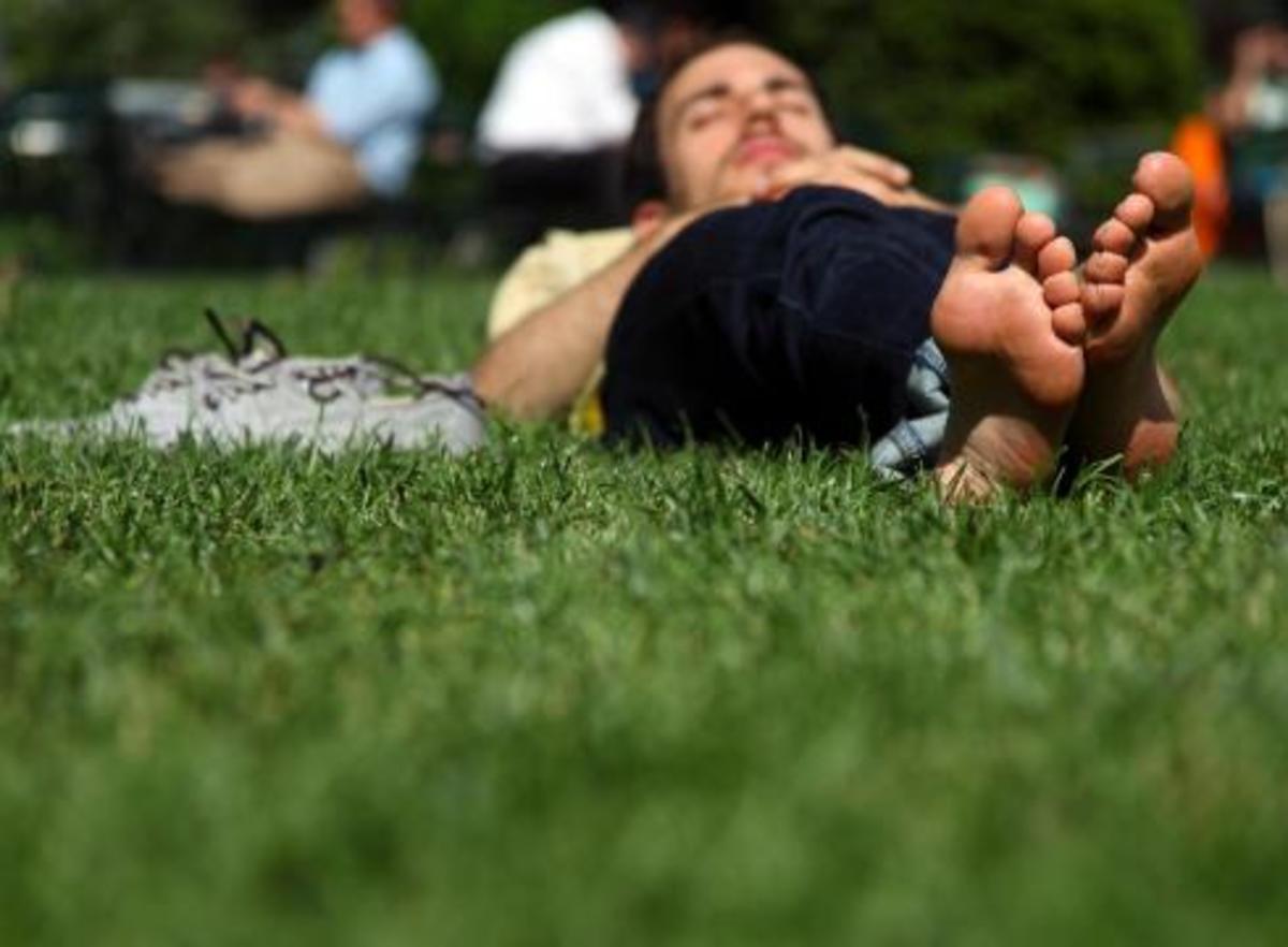 ΗΠΑ: Ο πιο ζεστός Ιούλιος τα τελευταία 117 χρόνια | Newsit.gr