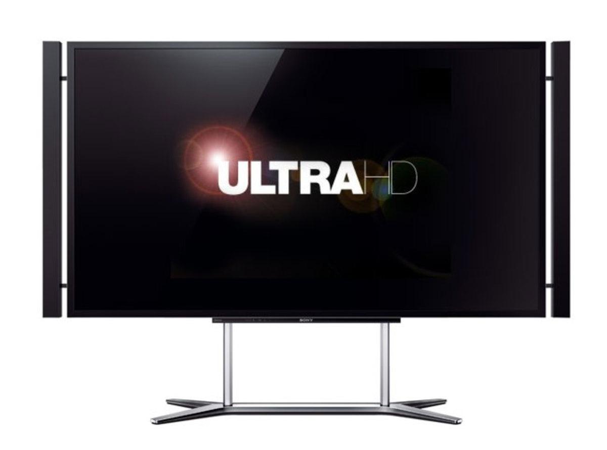 Εφτασε η ώρα των τηλεοράσεων ultra high definition! | Newsit.gr