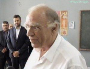 Εκλογές 2015 – Βασίλης Λεβέντης: Η πρόβλεψη για το αποτέλεσμα και οι αιχμές (Βίντεο)!