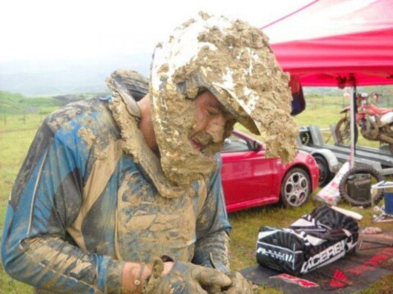 Ο Κρητικός οδηγός που θα αγωνιστεί στο Παγκόσμιο Πρωτάθλημα motocross | Newsit.gr
