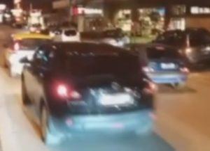 Πάτρα: Κυκλοφοριακό χάος από απρόσκλητο επισκέπτη – Δείτε τι προσπαθούσαν να αποφύγουν οι οδηγοί [vid]