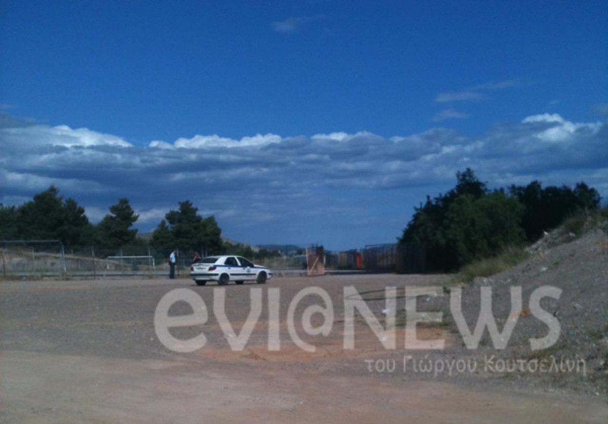 Χαλκίδα: Νεαρός βρέθηκε νεκρός κάτω από την υψηλή γέφυρα!   Newsit.gr