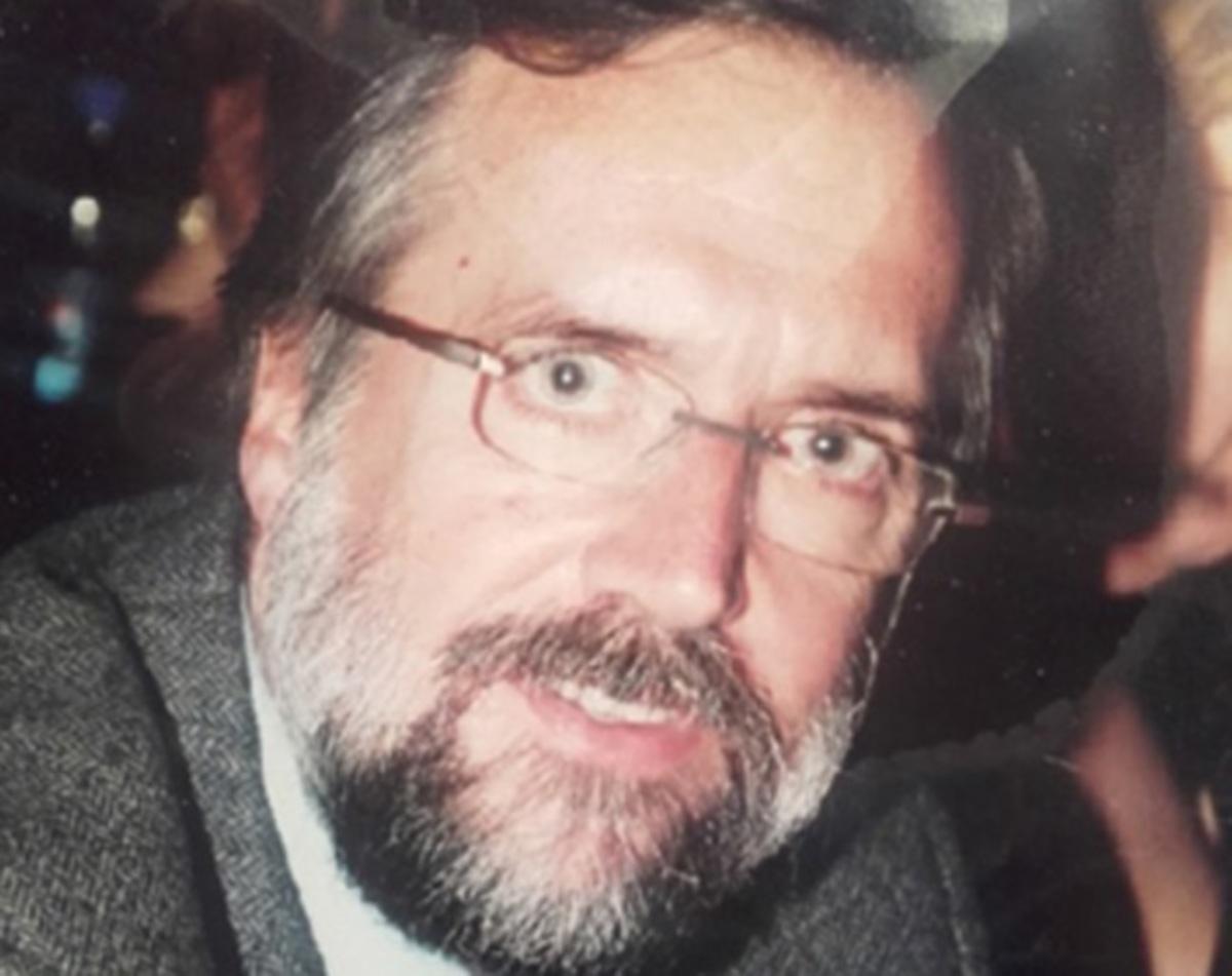Βόλος: Πέθανε αναπάντεχα μπροστά στη γυναίκα του – Δάκρυα για τον Βασίλη Στεφανάκη [pics]   Newsit.gr
