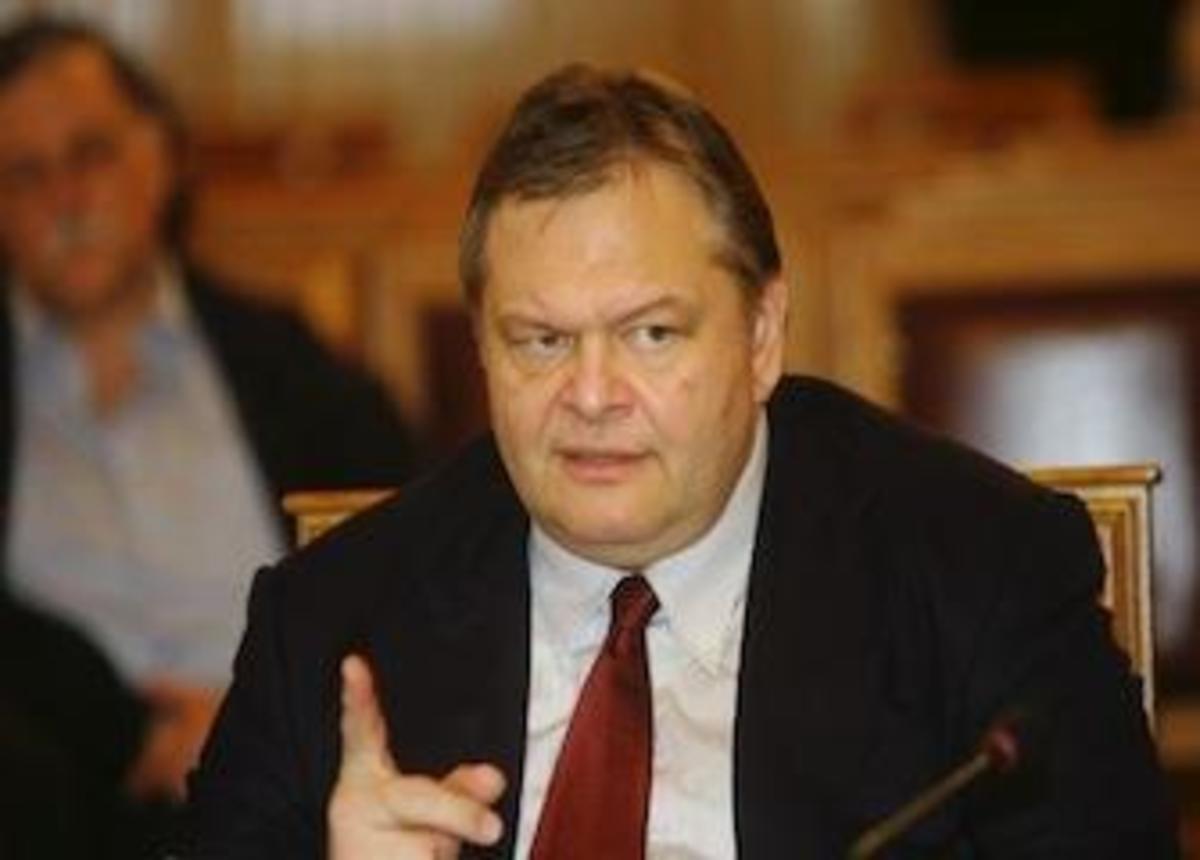 Βενιζέλος προς Τράπεζες: Κρατήστε τα ομόλογα που λήγουν   Newsit.gr