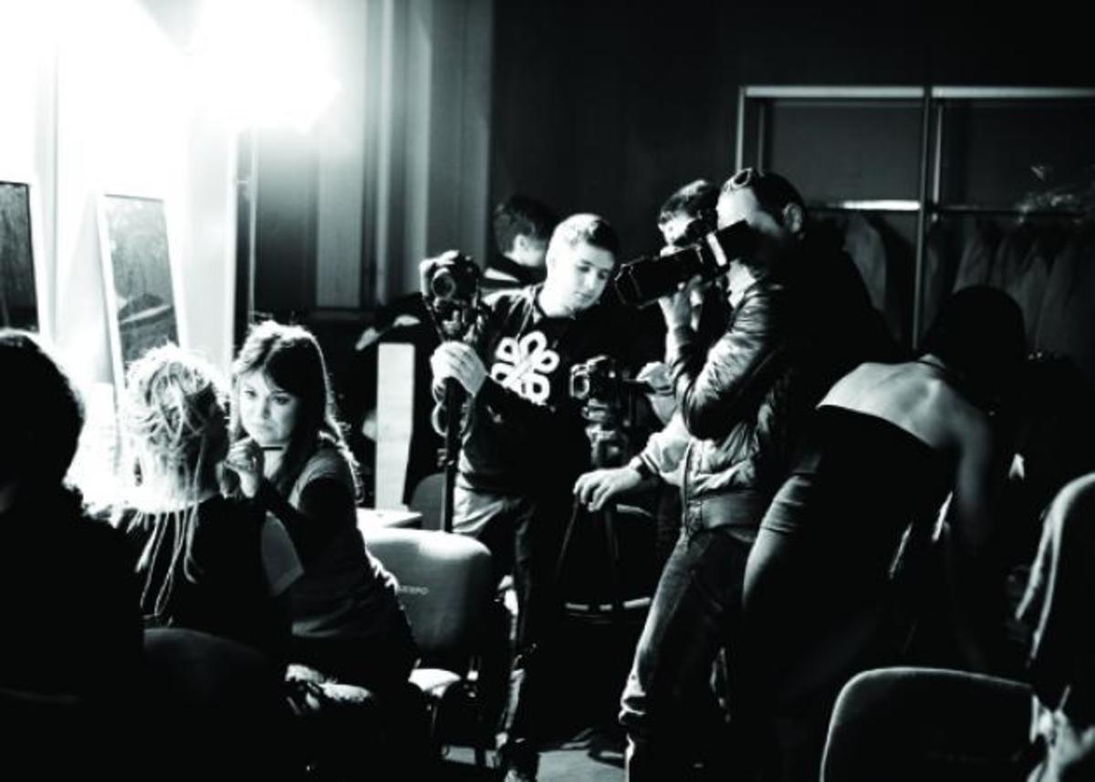Σεμινάρια νυφικού μακιγιάζ από την Ράνια Μπουντούρη και την Make Me Up! Δήλωσε τώρα συμμετοχή! | Newsit.gr