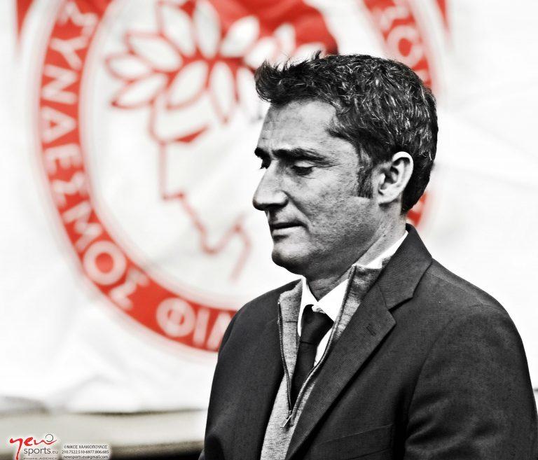 Το…σαφάρι για τον αντι-Βαλβέρδε ξεκίνησε – Στην Ισπανία ο Βρέντζος | Newsit.gr