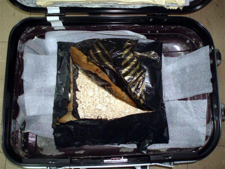 Ηράκλειο: Έκρυβε την… «πραμάτεια» του σε βαλίτσα!   Newsit.gr