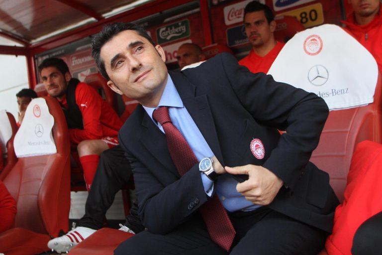 Βαλβέρδε: Δεν λέω τίποτα για το συμβόλαιο μου | Newsit.gr