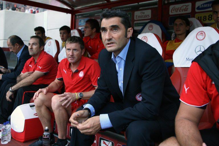 Βαλβέρδε: Κλειδί το ματς με την Καβάλα – Ιμπαγάσα: Νίκη οπωσδήποτε | Newsit.gr