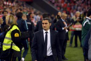 «Προπονητής στη Μπαρτσελόνα ο Βαλβέρδε»