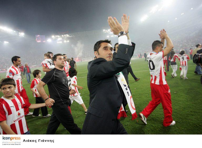 Θέλει να επιστρέψει ο Βαλβέρδε | Newsit.gr