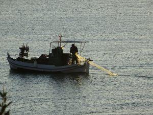 Φθιώτιδα: Πήγαν για ψάρεμα με δυναμίτιδα!