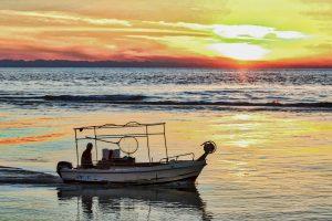 Λήμνος: Πνίγηκε γυναίκα μετά από ανατροπή βάρκας