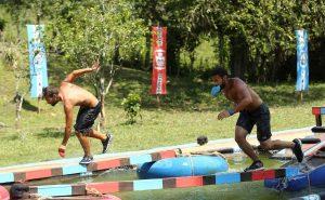Survivor – Χανταμπάκης: Κάρμα! Πληρώνει την εριστική μαγκιά στον Βασάλο!