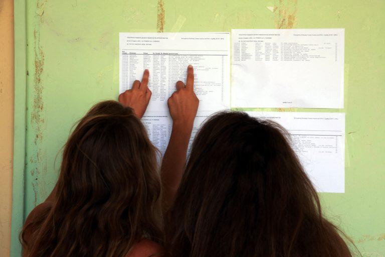 Ανεβαίνουν οι βάσεις σε 40 σχολές – Ποια τμήματα έχουν μεγάλη ζήτηση   Newsit.gr