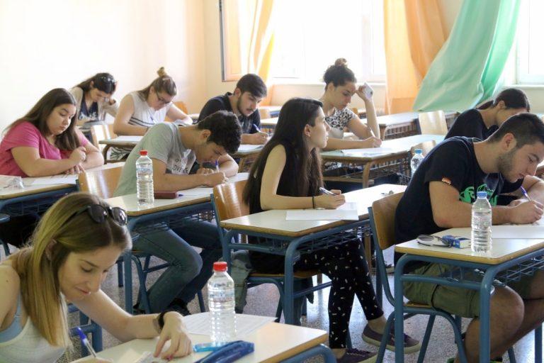 Βάσεις 2015: Σφαγή σε μαθηματικά και φυσική – Πτώση εως και 1.000 μόρια σε πολλές σχολές | Newsit.gr