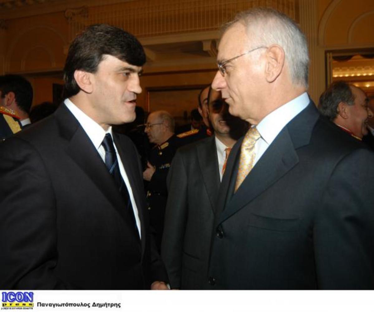 «Ναι στην κατάργηση της θητείας» λέει ο πρώην Διευθυντής Εξοπλισμών του ΥΕΘΑ! | Newsit.gr