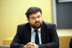Βασιλειάδης: Οργανωμένο πλάνο για ΟΑΚΑ! Αγωνία για Παναθηναϊκό – Εξαιρετική πρόταση η ΑΕΚ»