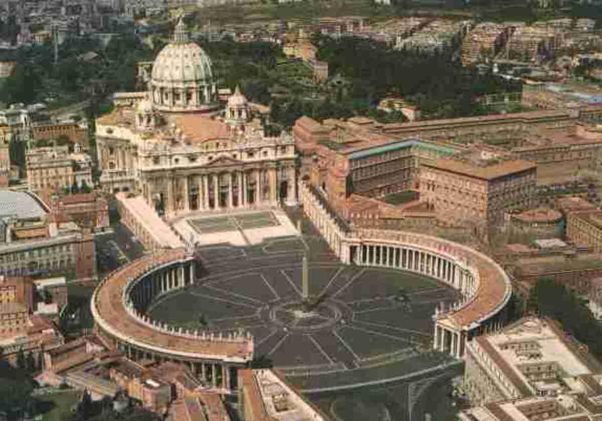 Το Σάββατο η απόφαση της δίκης του οικονόμου του Πάπα | Newsit.gr