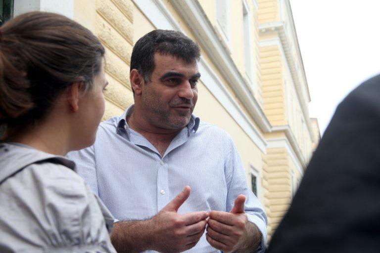 Βαξεβάνης: Αυτή είναι η διαδρομή της λίστας Λαγκάρντ | Newsit.gr
