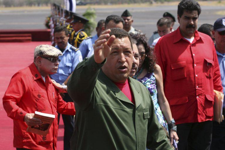 Μην πηγαίνετε στην Βενεζουέλα λέει η Κολομβία! | Newsit.gr