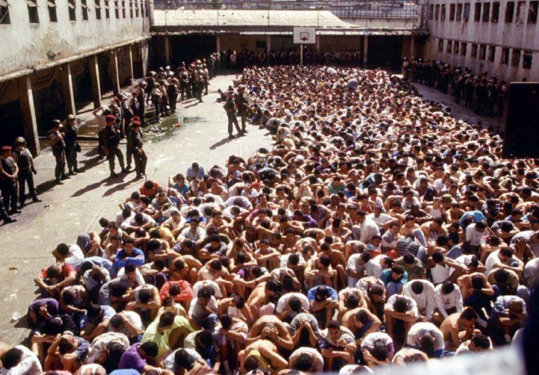 Αποφυλακίζονται 20.000 κρατούμενοι! | Newsit.gr