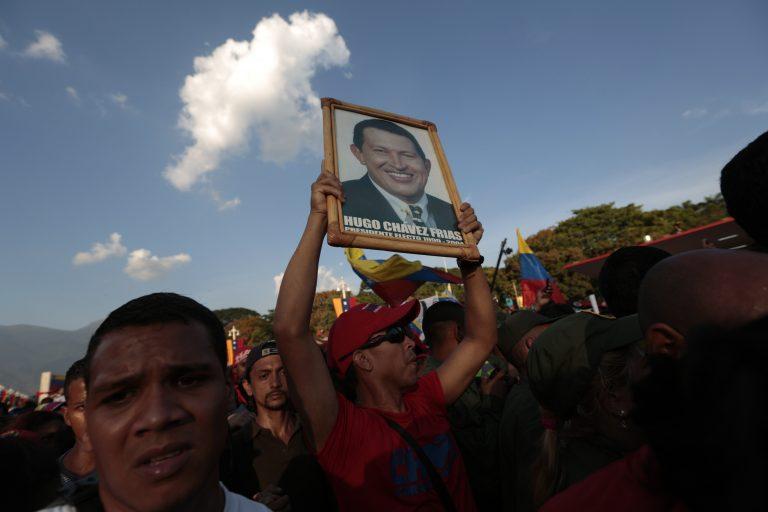Ποιος θα είναι ο διάδοχος του Τσάβες;   Newsit.gr