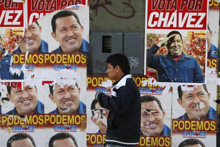 Κάλπες στην Βενεζουέλα – Η ώρα της αλήθειας για Τσάβες και Καπρίλες   Newsit.gr