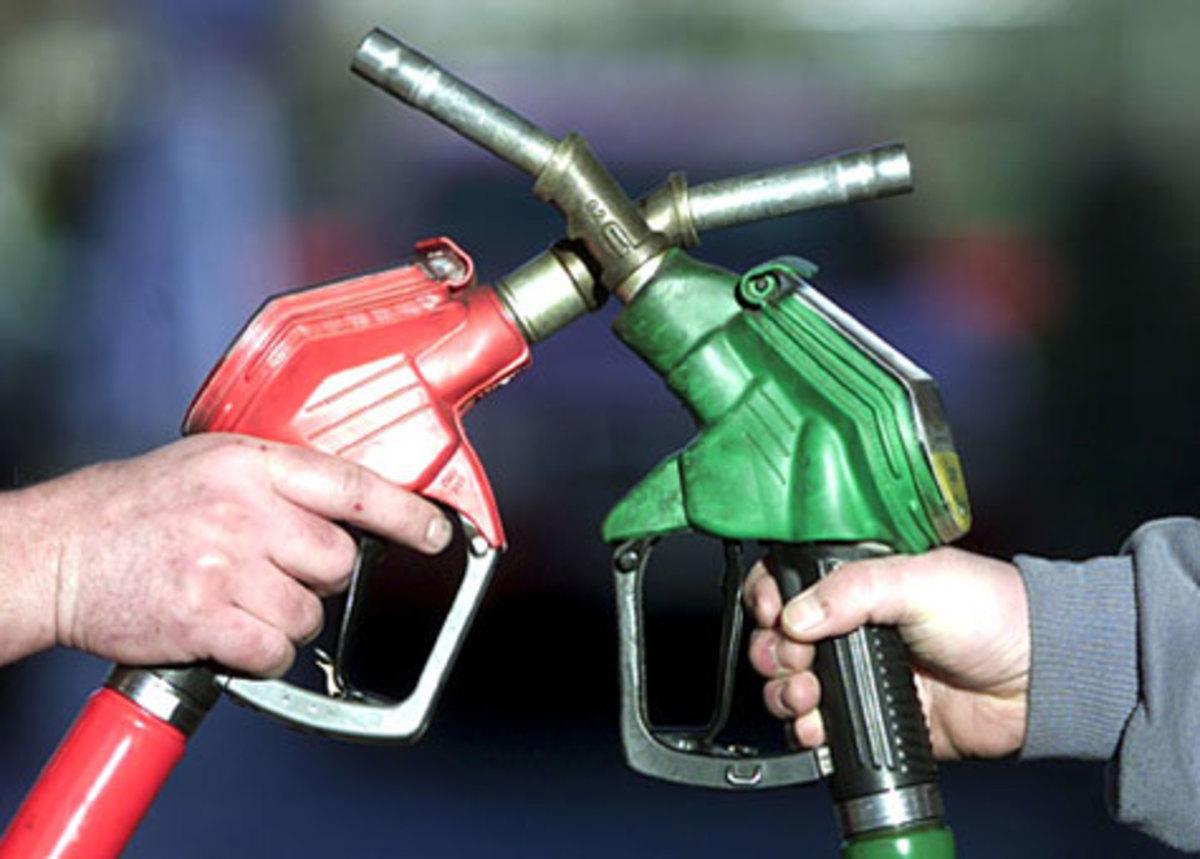 Σοκ στην πραγματική αγορά: – 20 % στην κατανάλωση βενζίνης | Newsit.gr