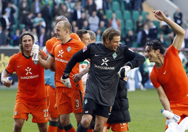 Η Βέρντερ έδωσε τον τίτλο στην Μπάγερν | Newsit.gr