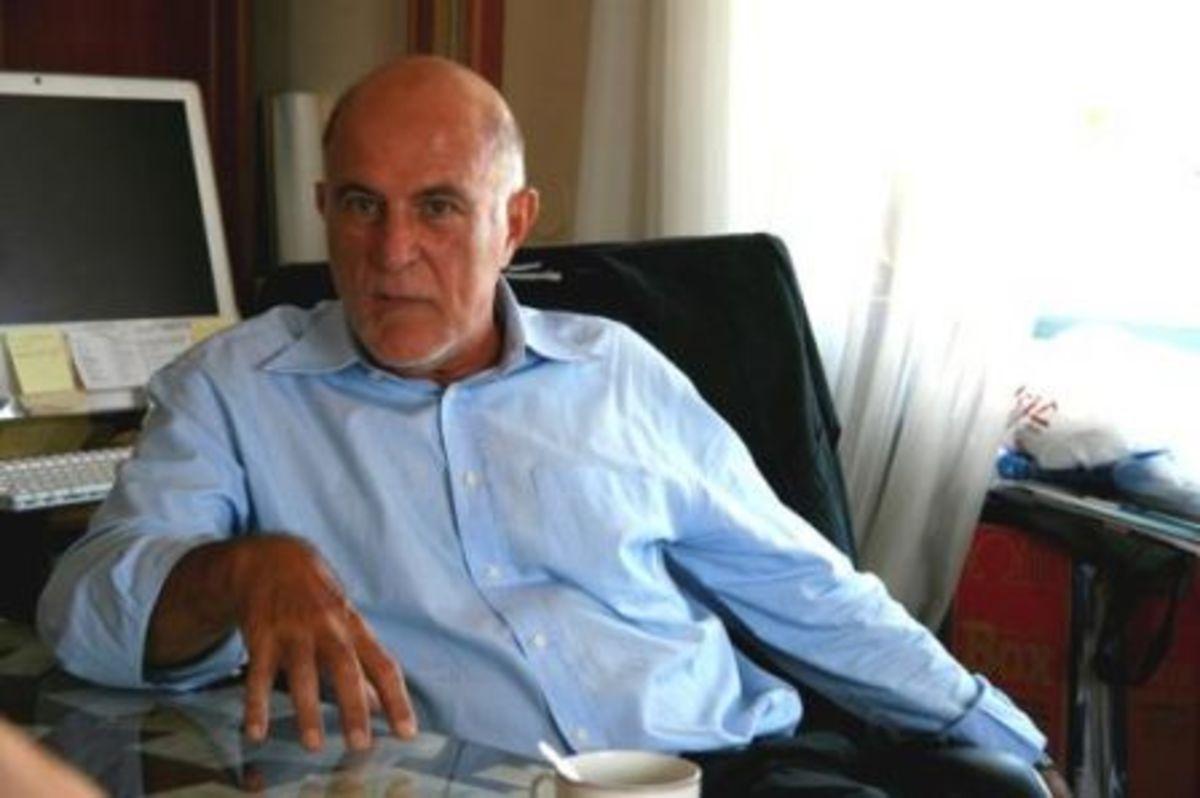 Ποιος είναι ο νέος υφυπουργός Ναυτιλίας και Αιγαίου   Newsit.gr