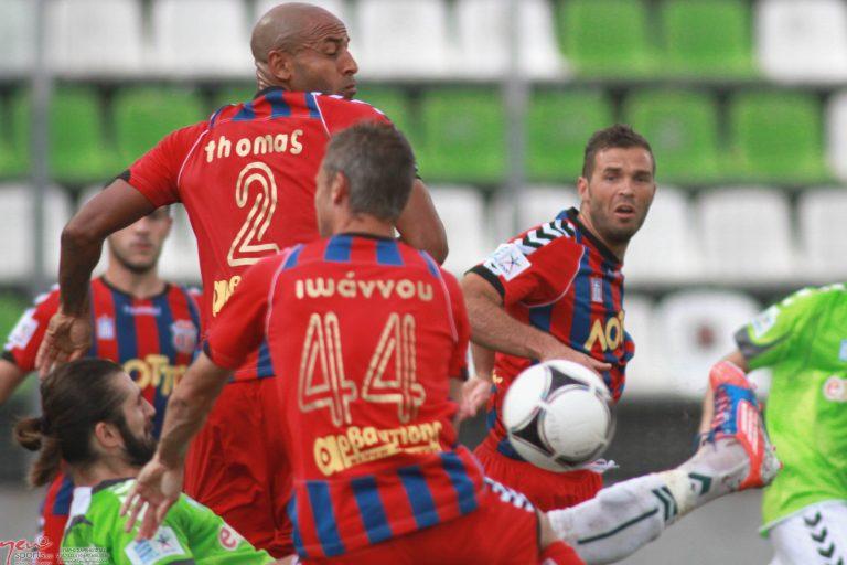 ΤΕΛΙΚΟ: Βέροια-ΠΑΣ Γιάννινα 1-0 | Newsit.gr