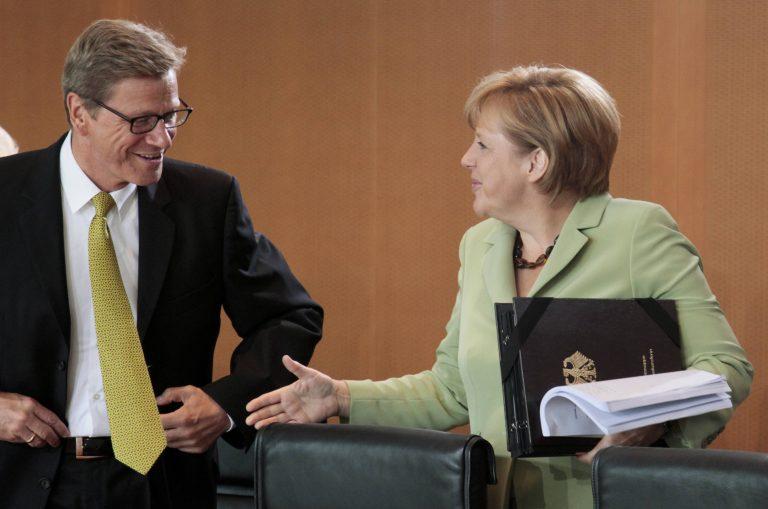 """Βέστερβελε: """"Η βοήθεια προς την Ελλάδα δεν είναι μονόδρομος""""   Newsit.gr"""