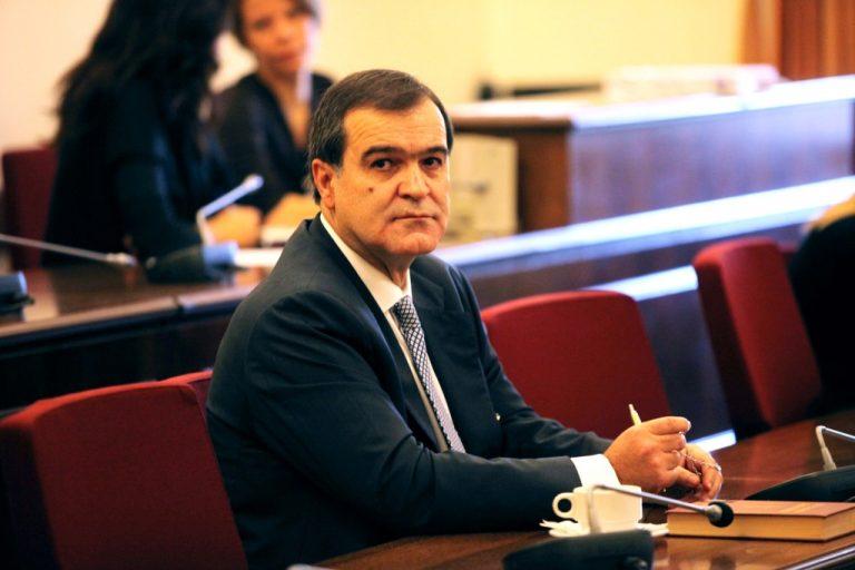Καίει «γαλάζιους» υπουργούς ο Α. Βγενόπουλος | Newsit.gr
