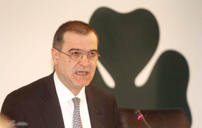 Βγενόπουλος: Θα βοηθήσω και στην επόμενη μέρα!   Newsit.gr