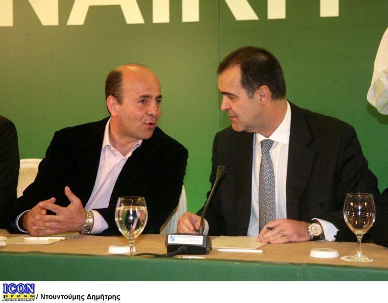 Ενοχλημένος ο Βγενόπουλος – Δυσαρέσκεια για τις διαρροές | Newsit.gr