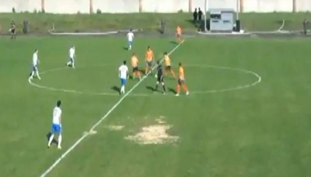 Αυτό είναι το πιο γρήγορο γκολ (VIDEO) | Newsit.gr