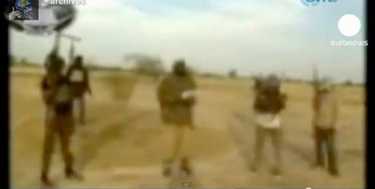Κυκλοφορεί βίντεο από την εκτέλεση του Έλληνα και των υπόλοιπων ομήρων στην Νιγηρία | Newsit.gr