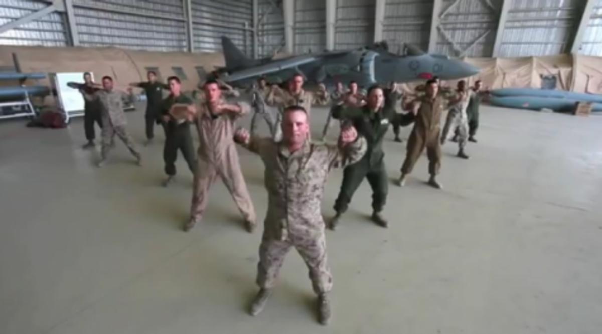 Βίντεο-κλιπ από …Αφγανιστάν! Δείτε το   Newsit.gr